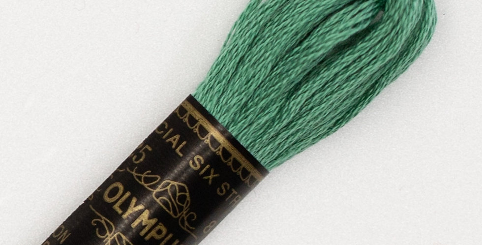 Embroidery Thread #203 - 6 Skeins