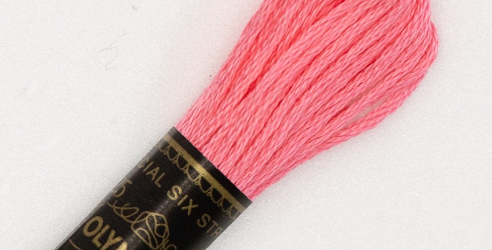 Embroidery Thread #154 - 6 Skeins