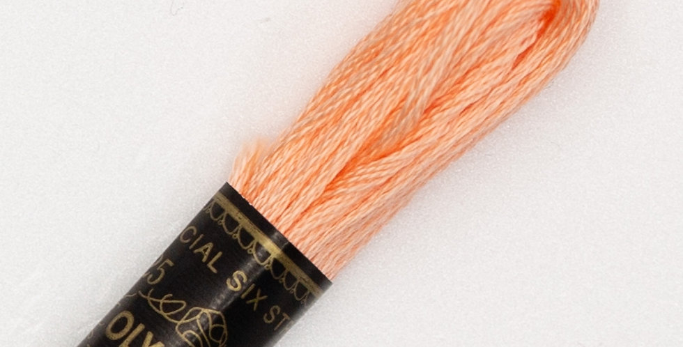 Embroidery Thread #169 - 6 Skeins