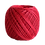Thumbnail: Sashiko Thread Fine Red 80m STF-212 (3 balls)