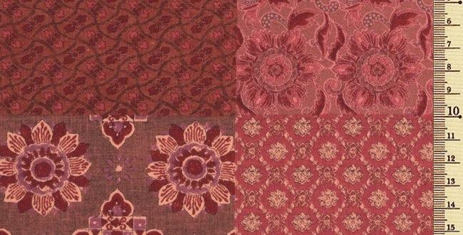 Sarasa 9 Panels Bolt SARP-6262