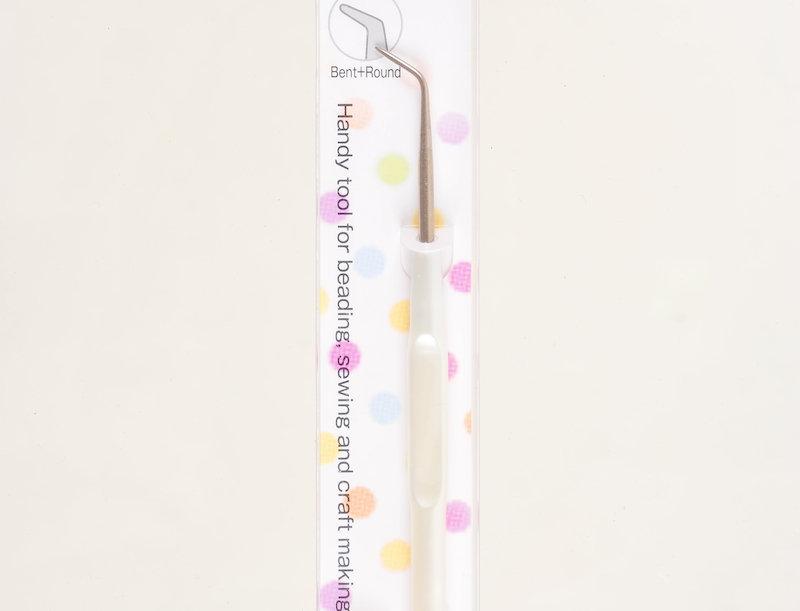 Tulip Bent Tip Craft Tool with Grip (10 packs per box)