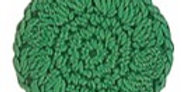 COLORS  Emmy Grande Forest Green EGC-265 (box of 3)