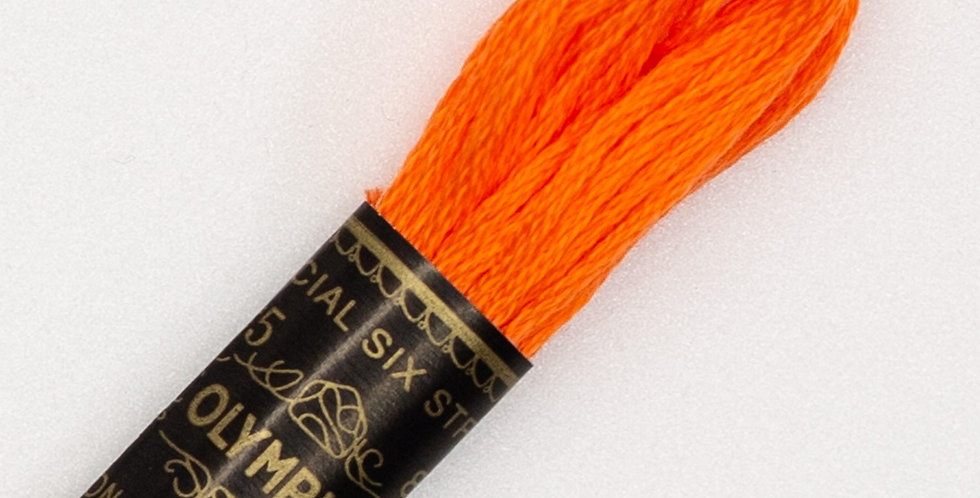 Embroidery Thread #172 - 6 Skeins