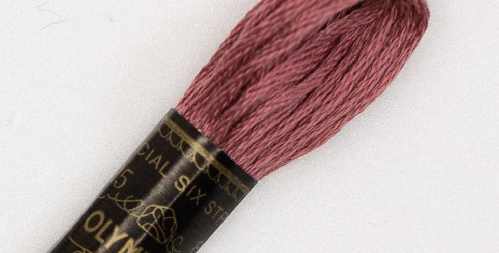 Embroidery Thread #166 - 6 Skeins