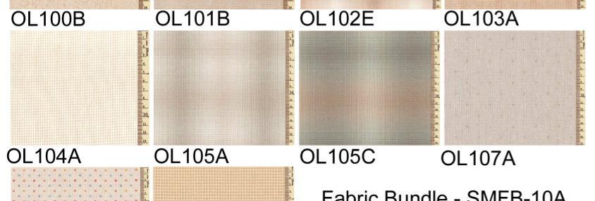 Fabric Bundle Light