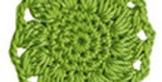 COLORS  Emmy Grande Lime Green EGC-229 (box of 3)