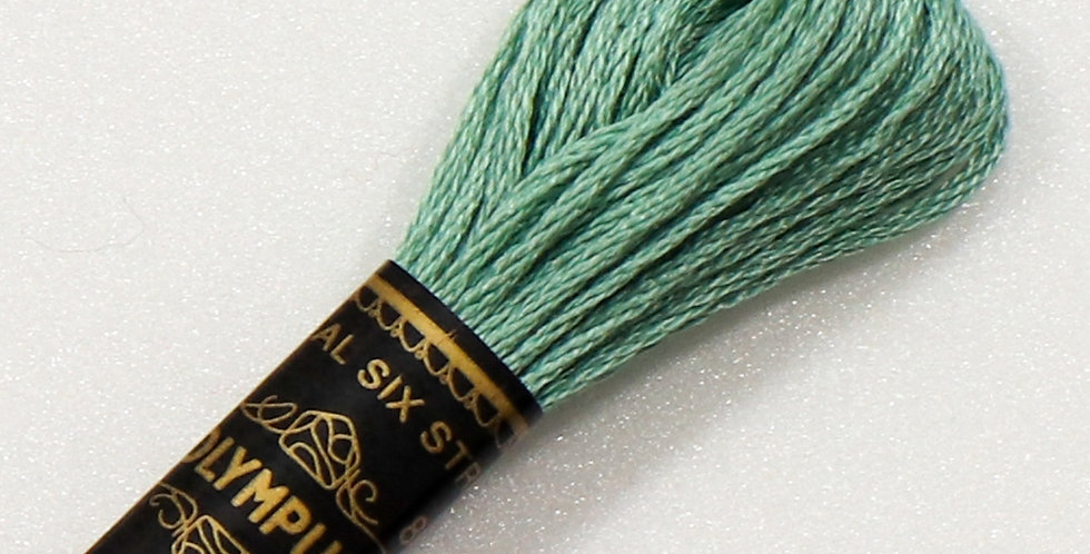 Embroidery Thread #202 - 6 Skeins