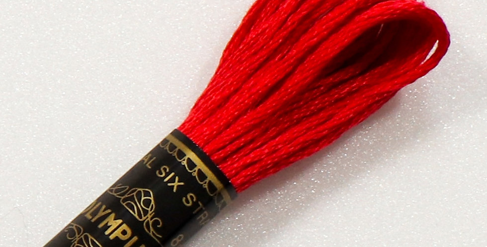 Embroidery Thread #188 - 6 Skeins