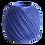 Thumbnail: Sashiko Thread Fine Cobalt Blue 80m STF-218 (3 balls)