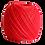 Thumbnail: Sashiko Thread Fine Bright Red 80m STF-215 (3 balls)