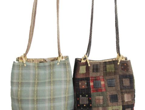 Koki Bag Pattern with Glasses Case (PBK-1961)