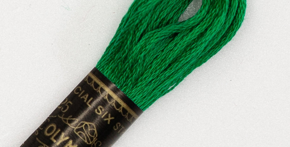 Embroidery Thread #200- 6 Skeins