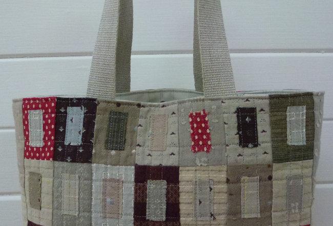 Window Shopper Shopping Bag (PBWS-1012)