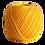Thumbnail: Sashiko Thread Fine Yellow 80m STF-216 (3 balls)