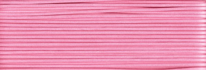Waxed Cotton Cording *3mm - Pink 16 (1 card)