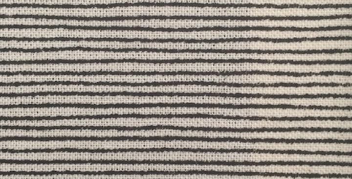 Takumi Fabric Thin Lines Off White 5m