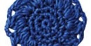 COLORS  Emmy Grande Royal Blue EGC-368 (box of 3)