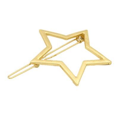 HAIR CLIP - STAR