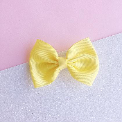 SIMPLW BOW (yellow)