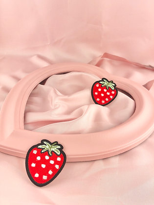 PATCH STRAWBERRY