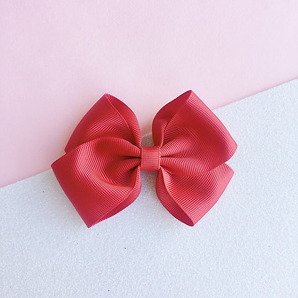 DOUBLE BOW (red)
