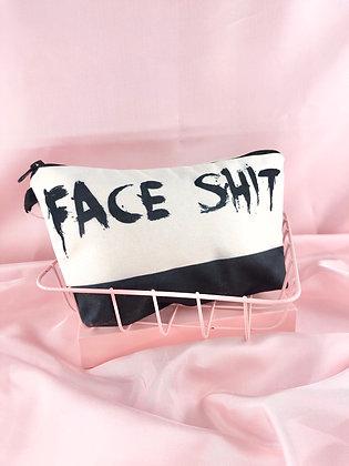FACE SHIT