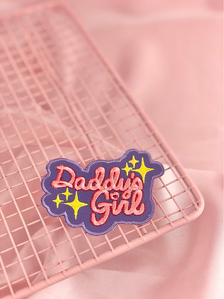 PATCH DADDY'S GIRL