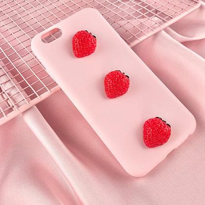 3D (strawberry)