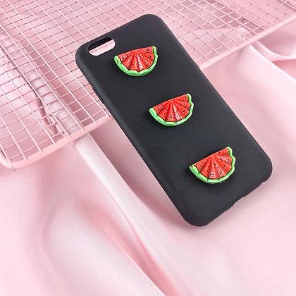 3D (watermelon)