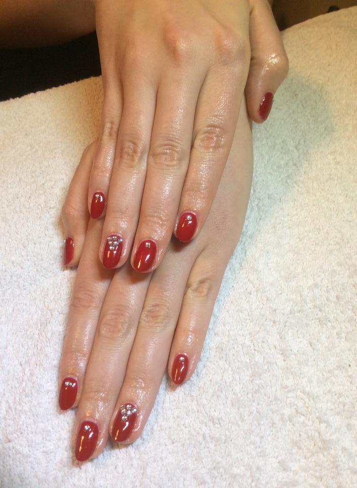 red-stones