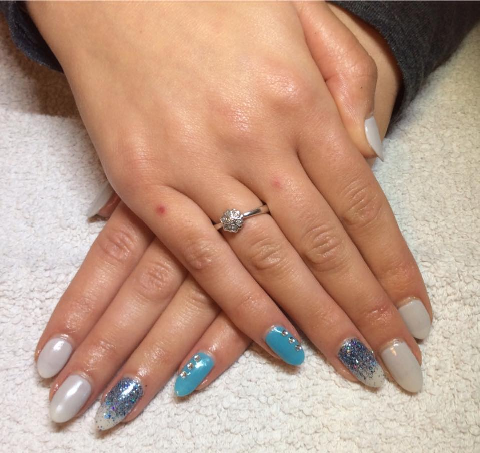 lush nails