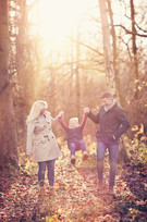 Family Photography in Leeds