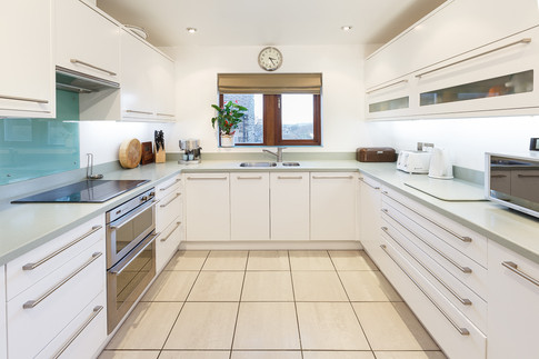 Interior property photography from Pete Barnes