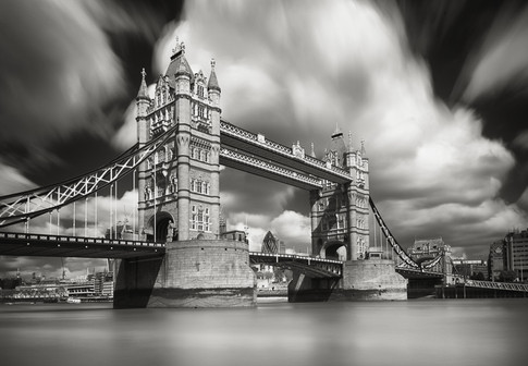 Landscape Photography by Pete Barnes taken around London