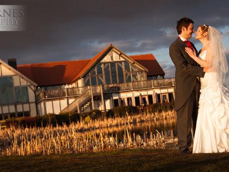 Sandburn Hall Weddings
