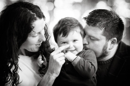 Family photographer in Wakefield
