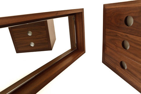 Commercial photography of furniture