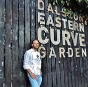 Eastern Curve Garden