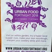 Urban Food Fortnight