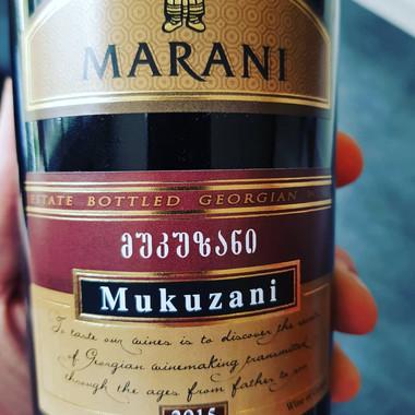 Mukazani