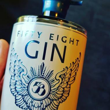 Hackney gin