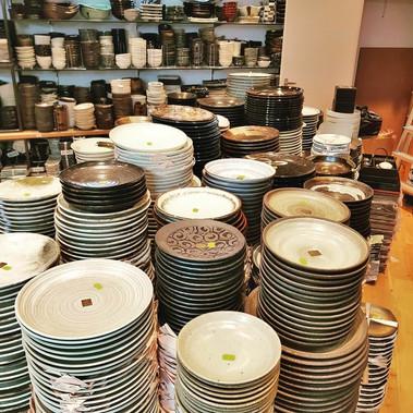 Doki Japanese tableware