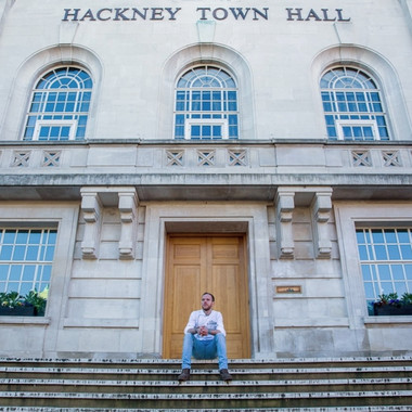 Hackney Town Hall