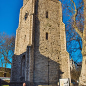 St. Augustine's Tower