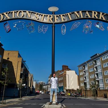 Hoxton Market