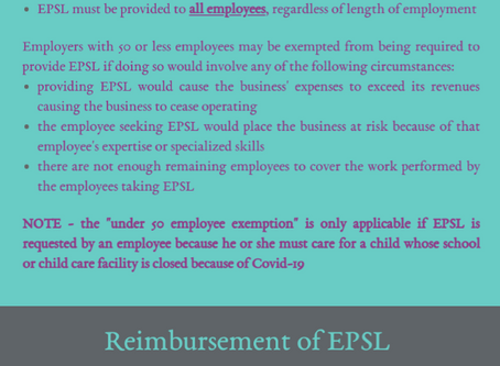 Understand Emergency Paid Sick Leave Without Reading a Convoluted Article