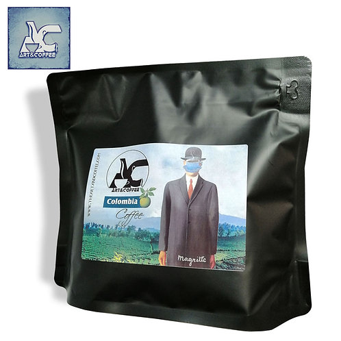 Colombia Coffee Pre-Paid 3-6-12 months (monthly)