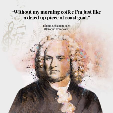 The Coffee Cantata