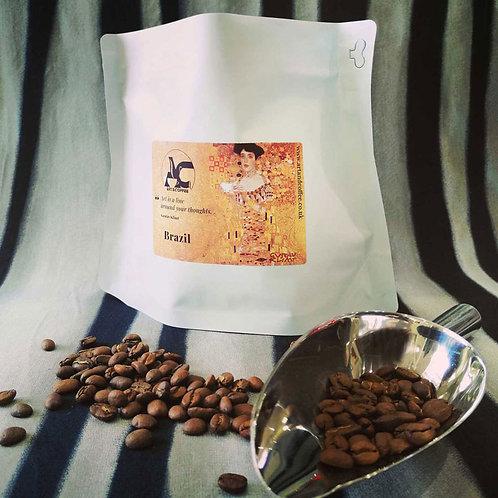 Brazil Coffee (Gustav Klimt)